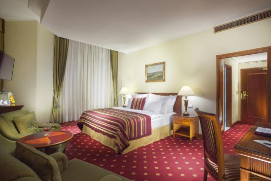 Art nouveau palace hotel prague czech republic hotel for Design hotel prague tripadvisor