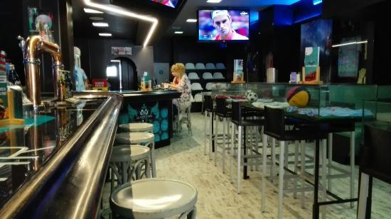 AD Sports Bar