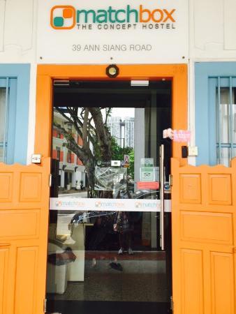Tribe Theory - Venture Hostel for Startups & Entrepreneurs: photo0.jpg