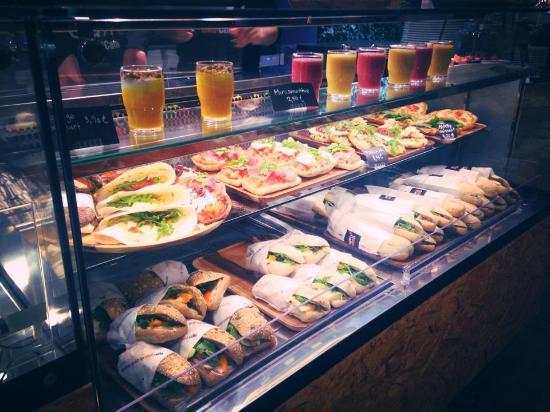 Ciao! Caffe Espa, Helsingin ravintola-arvostelut - TripAdvisor