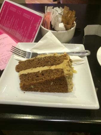 Deliciously Gorgeous: Wonderful cake