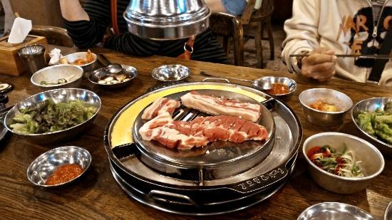 Baekjeong Myeongdong