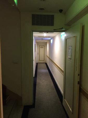 Shin Shih Hotel: photo0.jpg