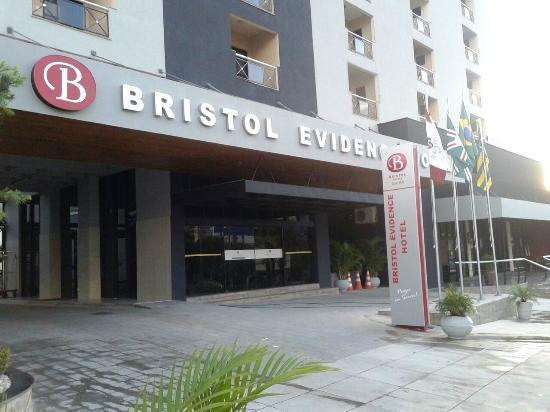 Bristol Evidence Hotel