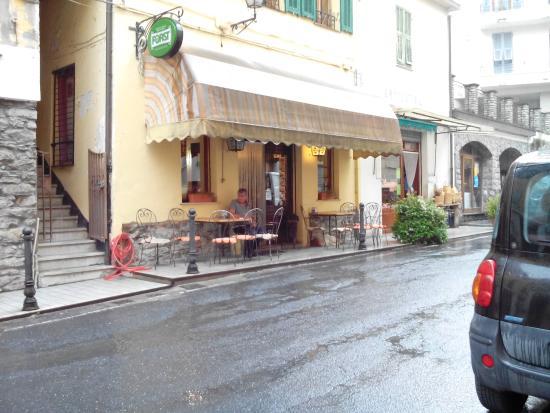 Molini di Triora, Italy: ESTERNO