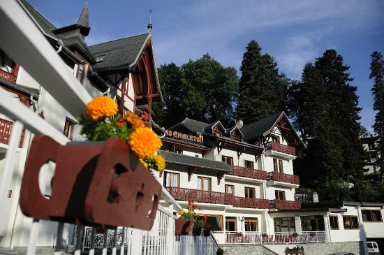 Photo of Hotel les Chalets Brides-les-Bains