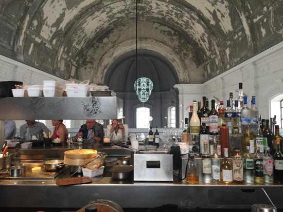 The Jane Antwerpen : Upper room bar bild von the jane antwerpen tripadvisor