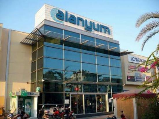 Alanyum Mall Foto
