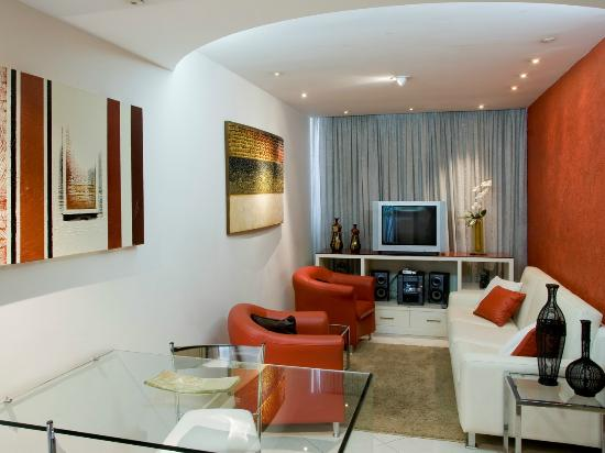 Photo of Bristol La Place Apart Hotel Belo Horizonte