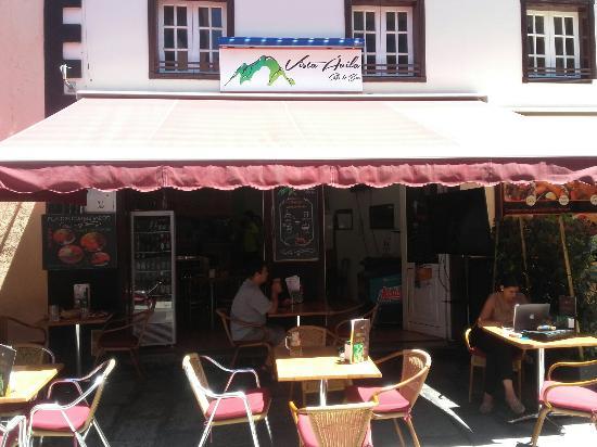Vista Avila Puerto De La Cruz Restaurant Bewertungen