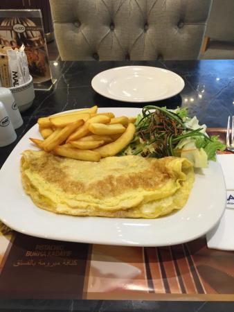 Mado Kuwait  Cafe and Turkish Restaurant