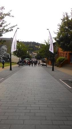 Hotels Near Sheffield Hallam University