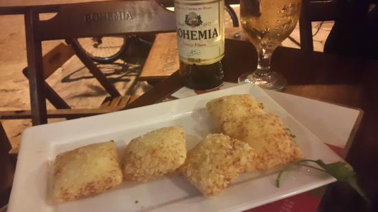 Hora Extra Bar Gourmet