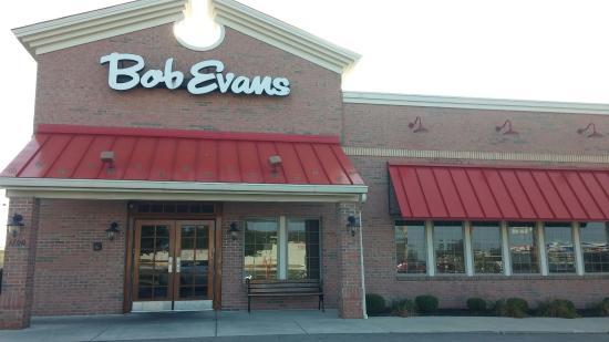 Eaton, OH : Bob Evans