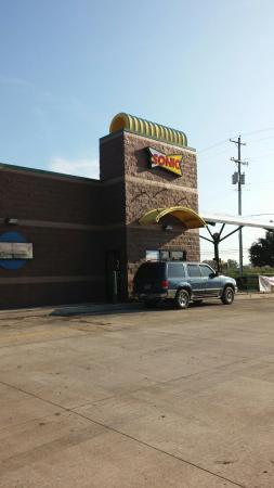 Eaton, OH: Sonic