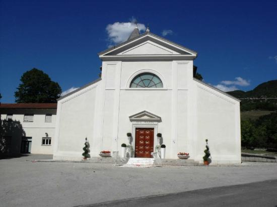 Santuario Madonna del Pelingo