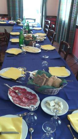 Photo of Italian Restaurant La Crotta at Piazza Roncas 4, Chambave 11023, Italy