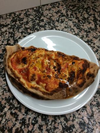 La Pizzuteria