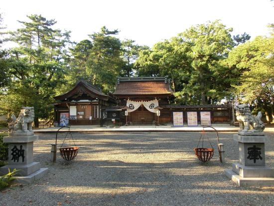 ‪Chisui Shrine‬