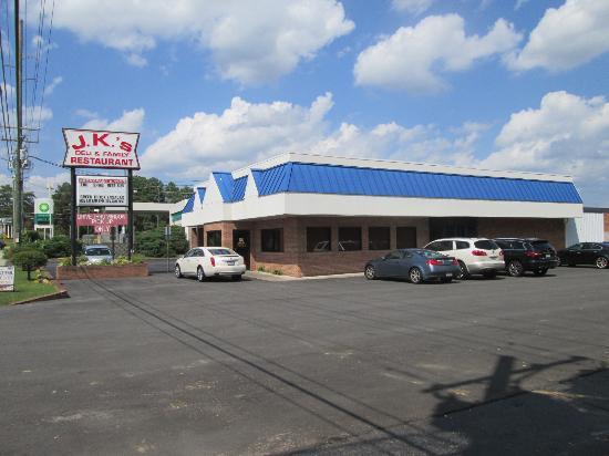 J K S Family Restaurant Deli Fayetteville Reviews Phone Number Photos Tripadvisor