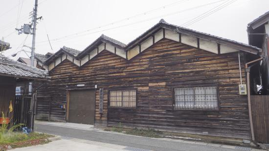Banshuori Kobokan
