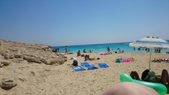 Zypern Hotel Nelia Beach