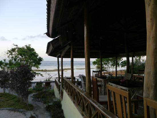 Bara Beach Bungalows