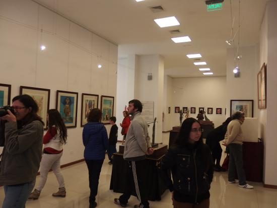 Centro Cultural Leonardo Favio