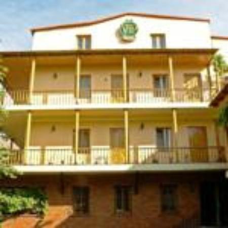 VIP Hotel: HOTEL VIP