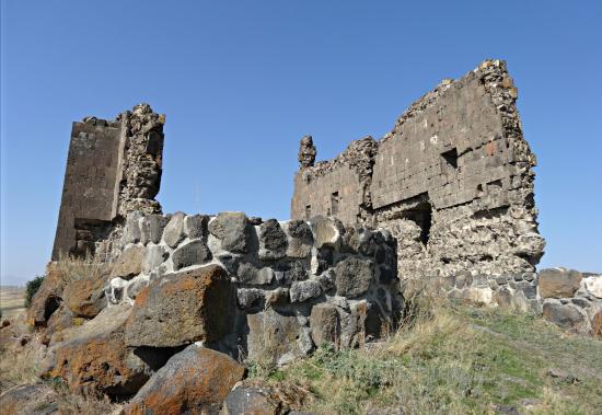 Gusanagyugh Fortress
