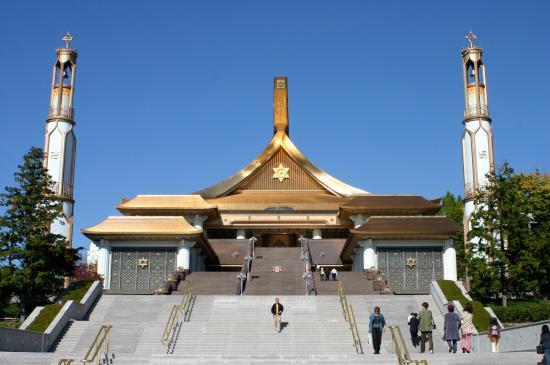 Takayama, Japan: SUZA: local repleto de vibração positiva