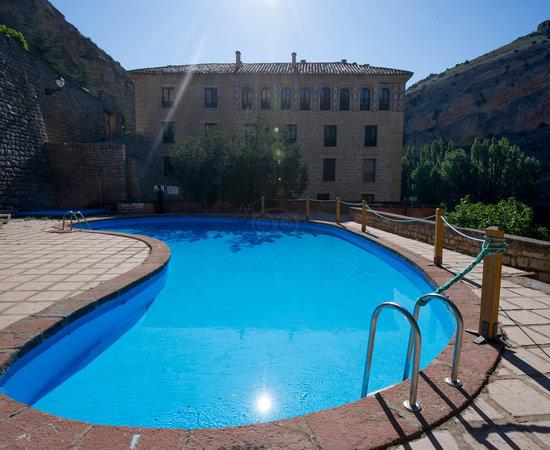 Hotel Albarracin, hoteles en Albarracín