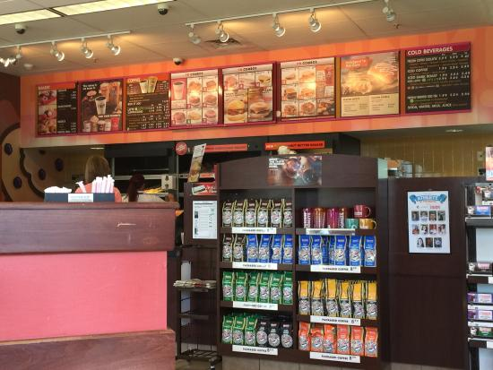 Dunkin 39 donuts buffalo 3501 union rd ristorante for New york bed and breakfast economici