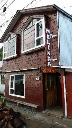 Restaurant Melinka