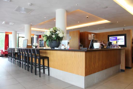 bastion hotel haarlem velsen ab chf 82 c h f 8 8 bewertungen fotos preisvergleich. Black Bedroom Furniture Sets. Home Design Ideas