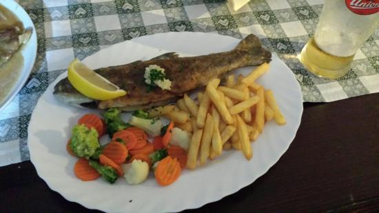 Restaurant Gostilna Mlin