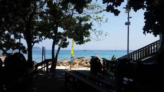 Kuala Besut, ماليزيا: pro divers