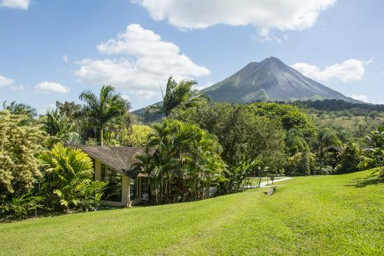 Reviews Of Arenal Paraiso Hotel Resort And Spa