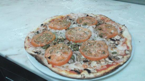 Pizzeria Mary