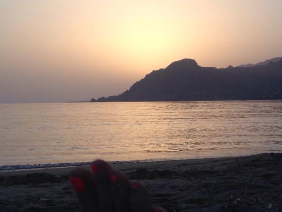 Galini Beach : photo0.jpg