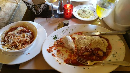 Ruvo Restaurant East