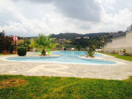 Chimento Resort: foto piscina