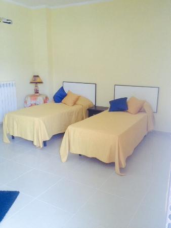 Chimento Resort: foto camera