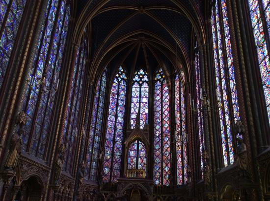 Paris, França: 息をのむ美しさです