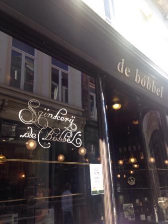 Cafe De Bobbel: photo0.jpg