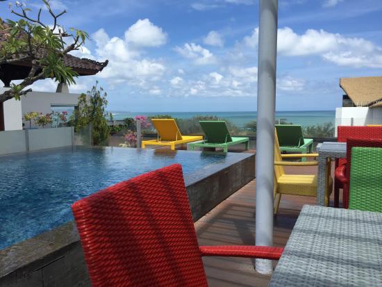 Best Western Kuta Beach Kabupaten Badung Bali Indonesia
