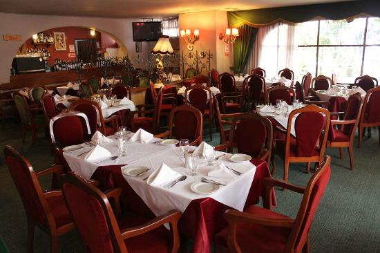 Restaurante El Pozzetto