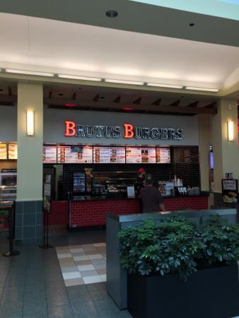 Brutus Burgers