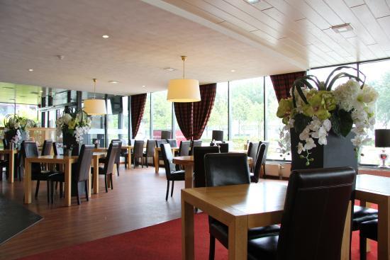 Bastion Hotel Almere Ab 54 7 3 Bewertungen Fotos