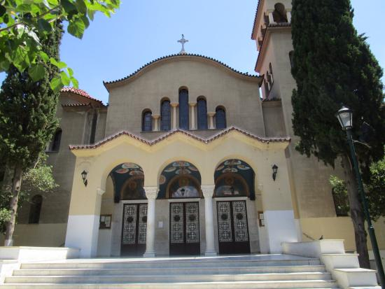 Church of Agios Nikolaos